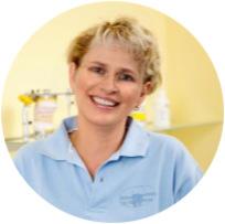 Ihre Ansprechpartnerin für alle Fragen in unserer Zahnarztpraxis: Frau Remde